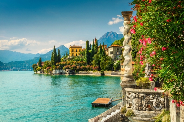 italianski ezera i shveicaria
