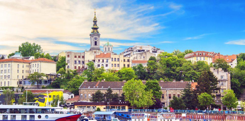 Beograd-2