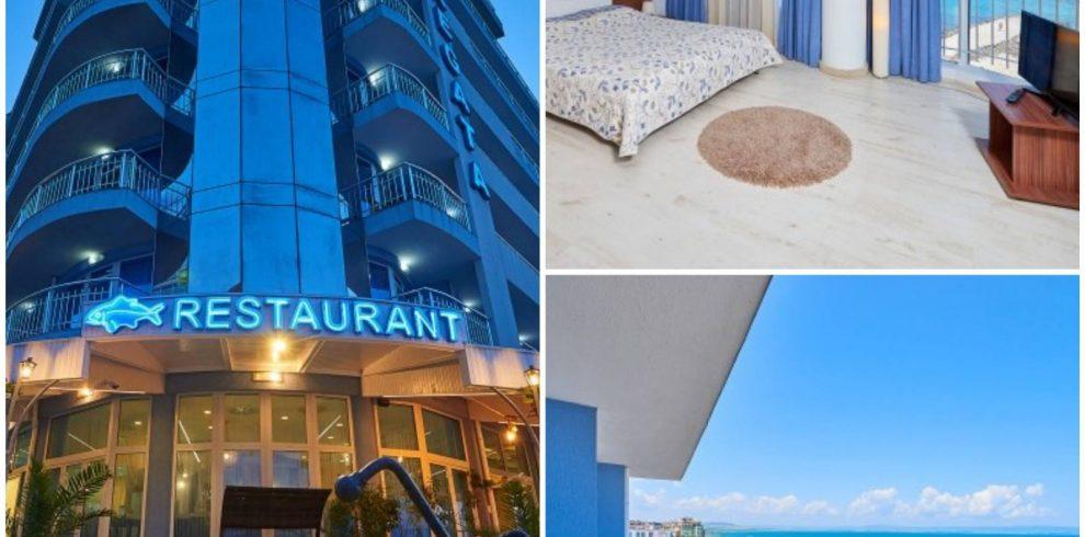 Hotel Regata-collage